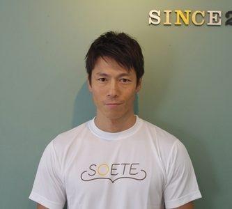 明日の火曜日も福原トレーナーのフィットネス教室!